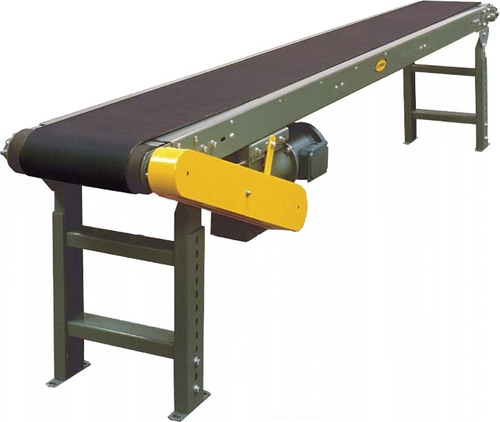 Roller conveyor belt - photo#16
